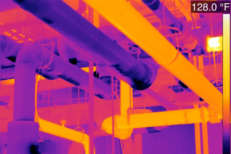 Thermal System Upgrades